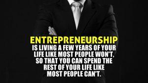 Bruce Bertman Entrepreneur